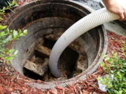 Septic System Cleaning Services | Advanced Septic Pumping
