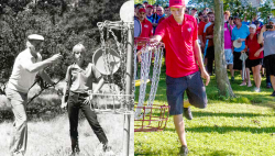 Which Top Frisbee Golf Disc is Considered by Professional Disc Golf Players?