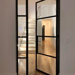 Modern Glass Front Door | Zen Doors