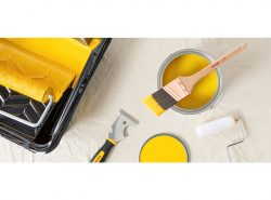 Brighten Up any Room with Professional Painting Tools by Purdy
