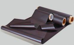 Rubber/Flexible Magnets