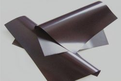 Rubber Magnetic Sheets