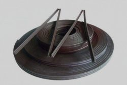 Rubber Magnetic Strips