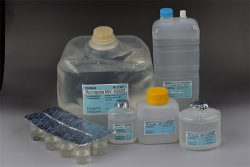 Sterile Diluents