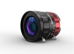 F35 F1.4 Fixed Focal Length Lens