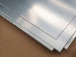 Cold Rolled Steel Sheet
