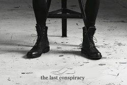 The Last Conspiracy