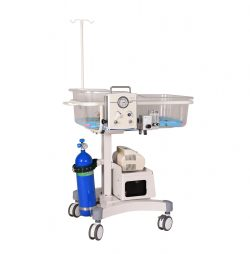 Neonate/Newborn Transport Cart Manufacturer