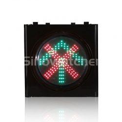 In-Ground Traffic Light