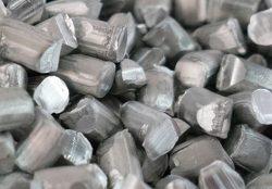 Custom Aluminum Pellets & Grain