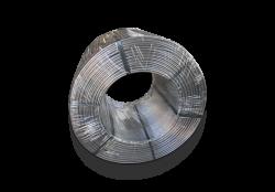 Custom Ca-Si Cored Wire