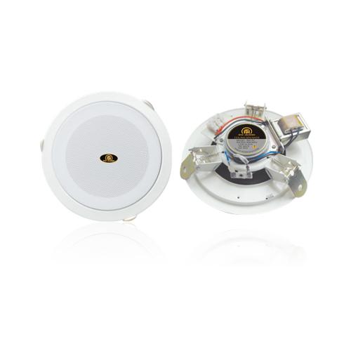 4inch Compact Metal 6W Speaker In Ceiling RH-T41