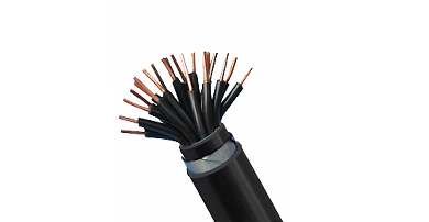 Steel Tape Armoured Control Cable