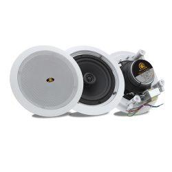 70V 100V In-ceiling Speaker RH-TH81 for PA System