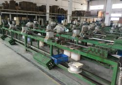Staple Production Line ( Auto Stapler Machine)