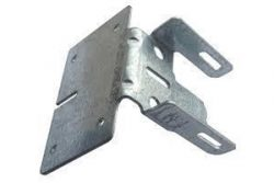 Sheet Metal Stamped Components