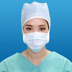 Medical Caps Material