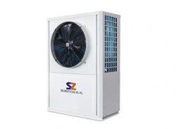 Industry 90℃ High Temperature Heat Pump Water Heater