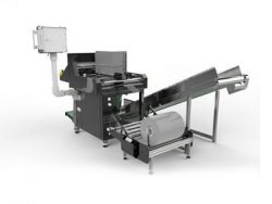 Automatic Bagging Machine for Clothing packaging