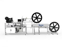 Automatic Packing Machine for Book