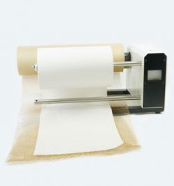 Paper Cushion Machine