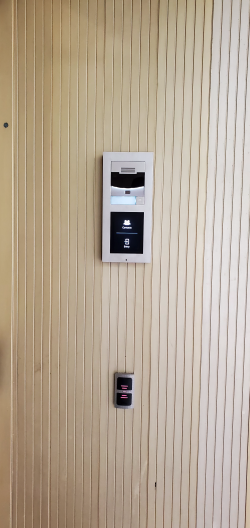 Get Expert for video intercom system installation in NYC