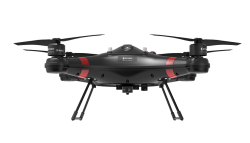 IDEAFIY POSEIDON-480 PRO Ⅱ FISHING DRONE