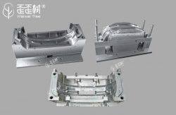 Auto Parts Mould