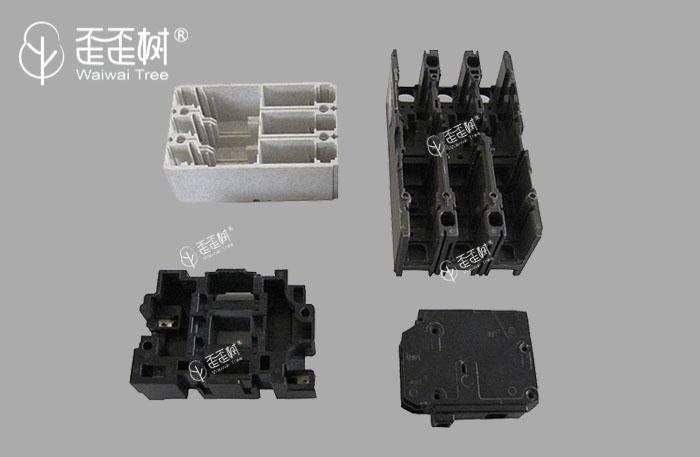 BMC/SMC Molded Products