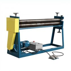 Roller Bending Machine