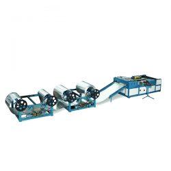 Duct Manufacture Auto Line III (B)