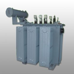 Single Phase Transformer Connections