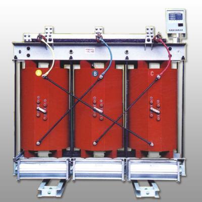 Stabilizer Transformer Winding