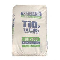 Titanium Dioxide CR-350
