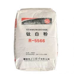 Titanium Dioxide R-5566