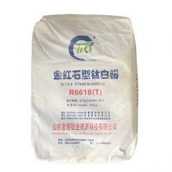 Titanium Dioxide R-6618