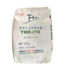 Titanium Dioxide THR-216