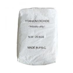 Titanium Dioxide TiO2 In Paint & Coating