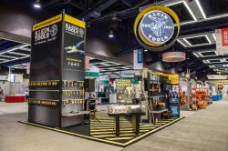 Tips of the Exhibit Booth Design