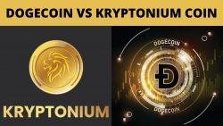 Best Kryptonium Coin