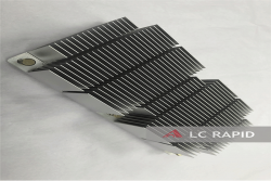 Aluminum Extrusion Accessories of Different Specifications for Medical Devices