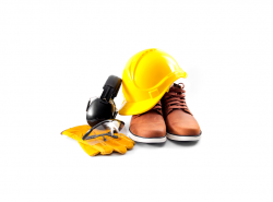Personal Protective Equipment to Reduces the Risk of Accidents