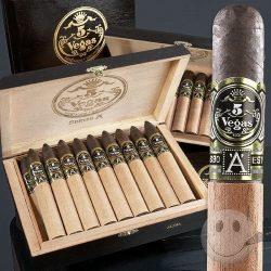 5 Vegas Cigars