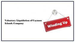 Voluntary Liquidation of Company Service in Cayman – Hermes Corporate
