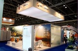 Create a Lasting Impression with Trade Show Booths