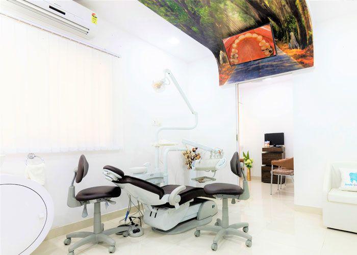 Best Dentist In Bhopal