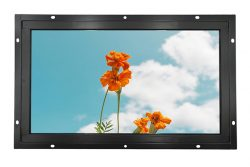21.5 Inch Android All-in-one Panel PC
