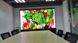 Conference HD LED Screen
