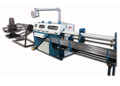 Wire Straightening and Cutting Machine GT3-7