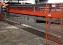 Wire Mesh Cutting Machine MC6000D